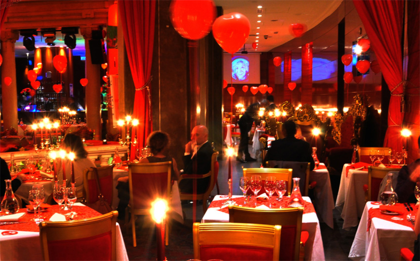Club le banque milan milano in festa for Best clubs in milan