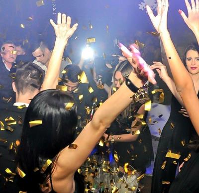 Le tue Serate in Discoteca a Milano dal Lunedì al Venerdì!