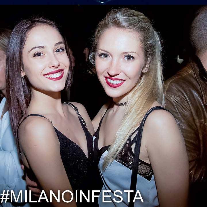 Festa di Compleanno a Milano in Discoteca