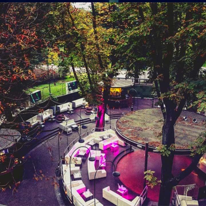 Organizzazione Eventi Aziendali in discoteca a Milano