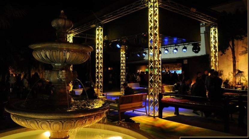 Discoteca bobino club milano