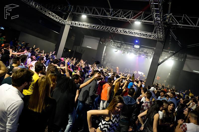 discoteca fabrique milano