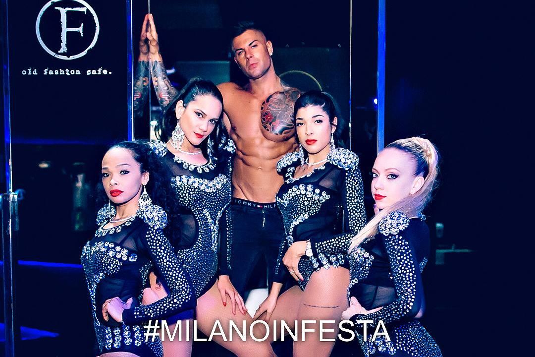 Organizzazione addio celibato nubilato in Discoteca a Milano